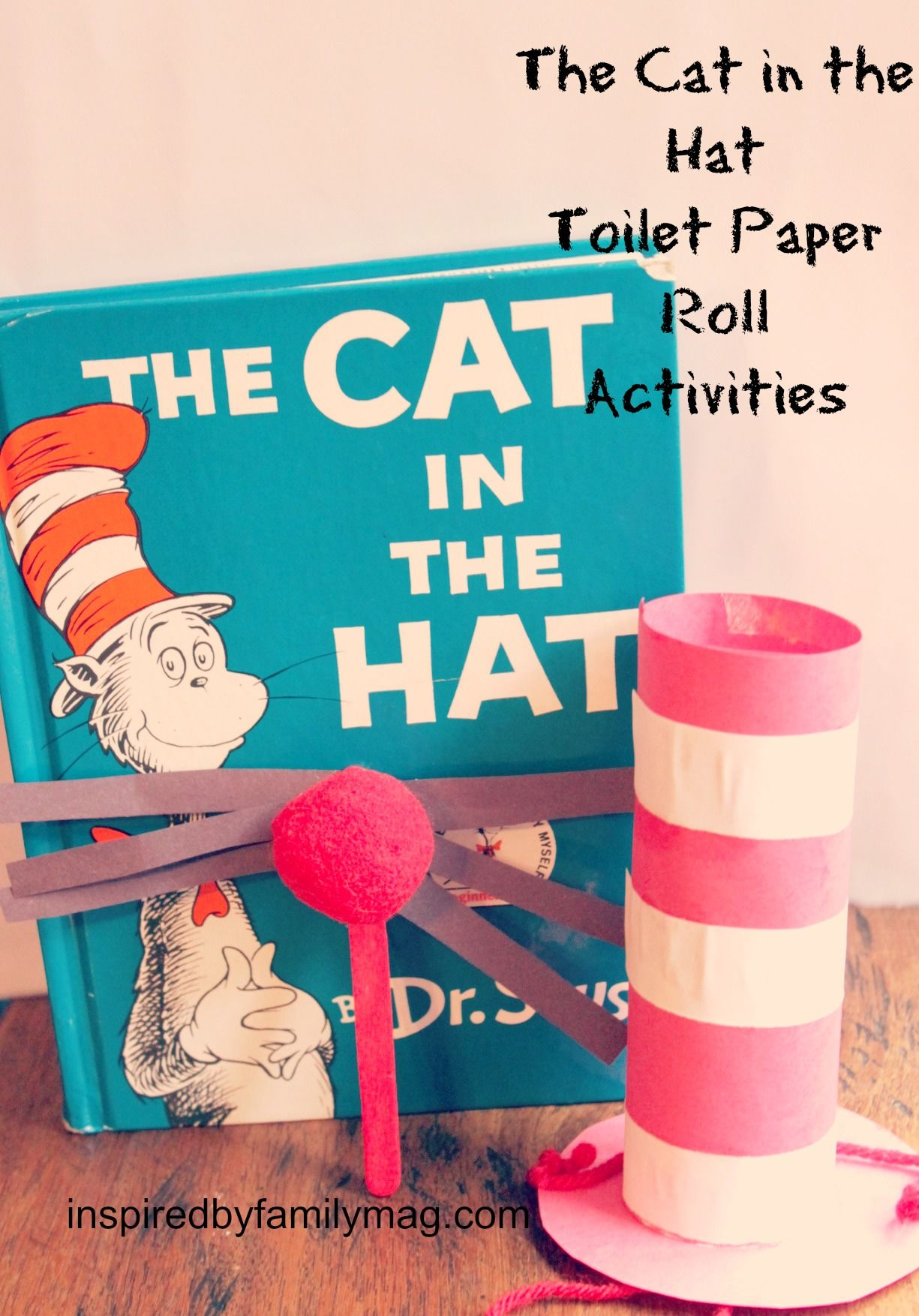 49++ Toilet paper crafts for preschoolers ideas in 2021