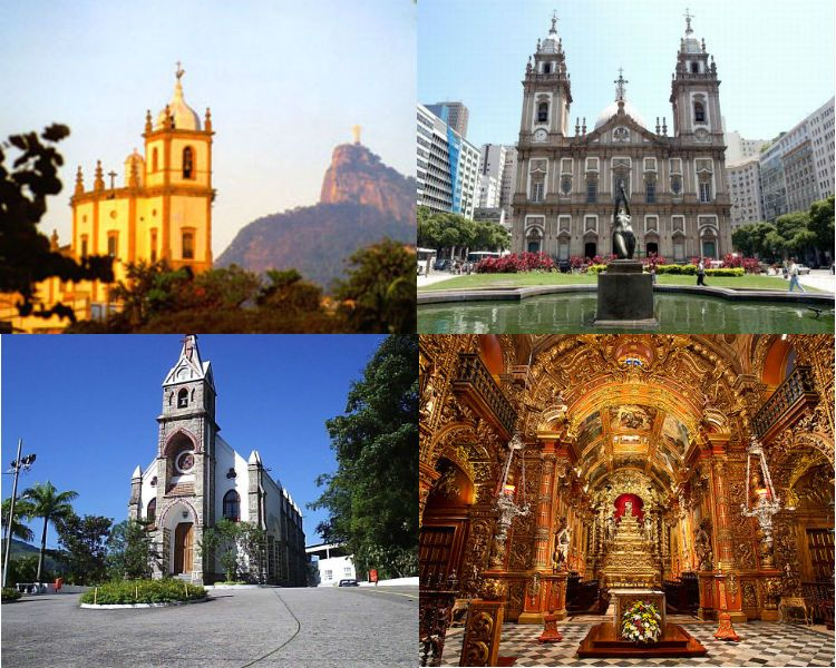 Rio de Janeiro se torna uma dos principais destination wedding do Brasil. Veja as melhores opção de hotel e passeios na cidade