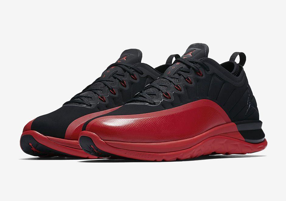 """#sneakers #news The Air Jordan 12 Inspired Trainer Prime Is Releasing In  """"Flu"""