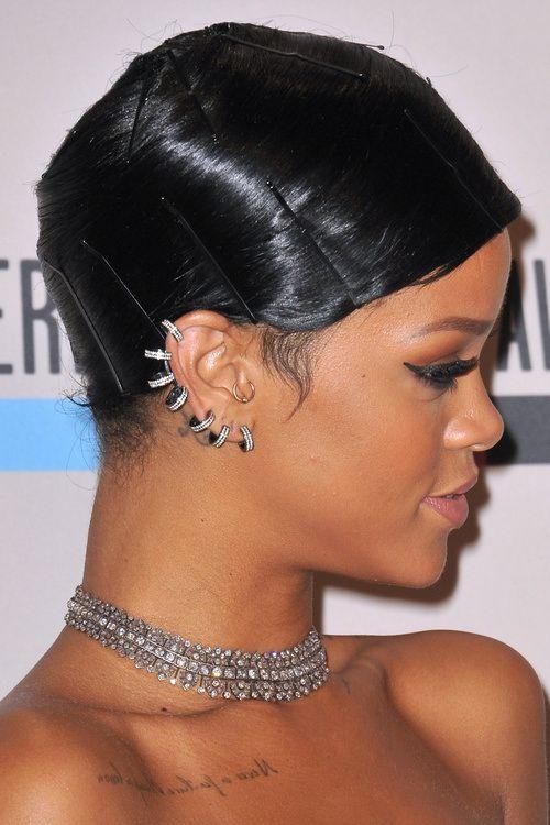 Pin On Hair Goals