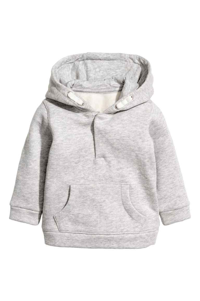 super populaire b3fad 836c8 Sweat à capuche en coton | BB | Sweat capuche, Vêtements ...