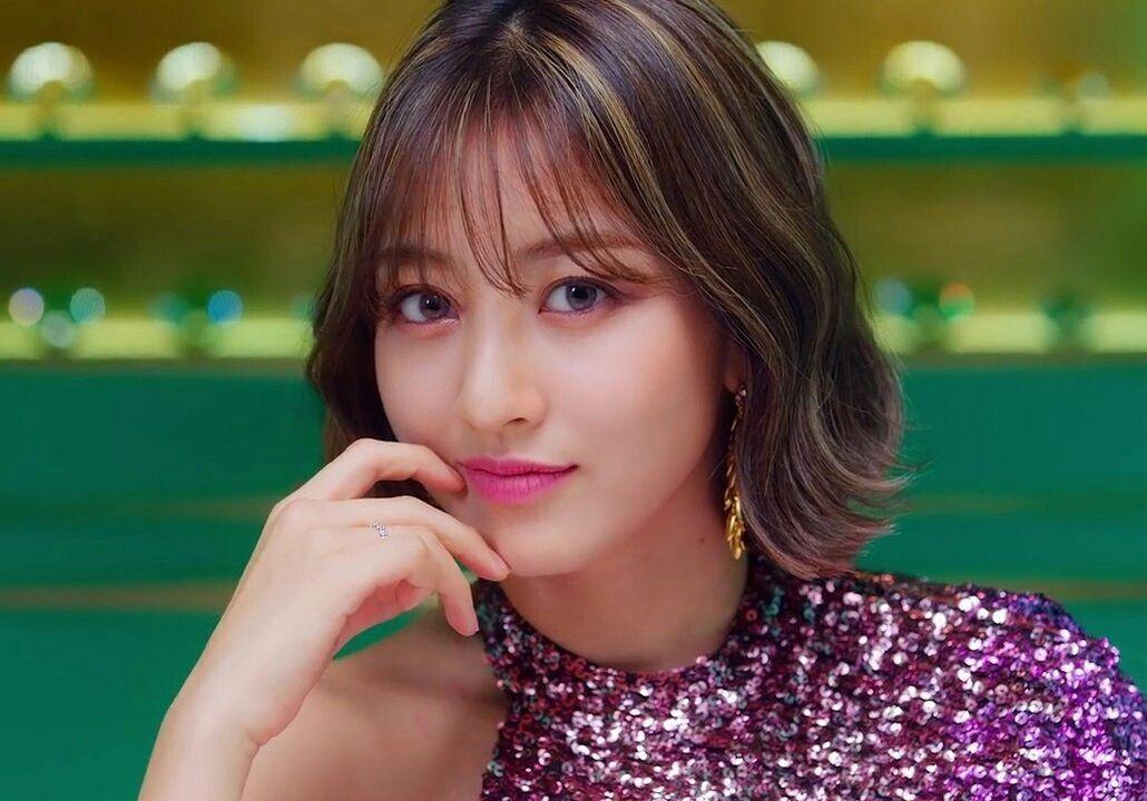 Jihyo Fake True Sana Nayeon
