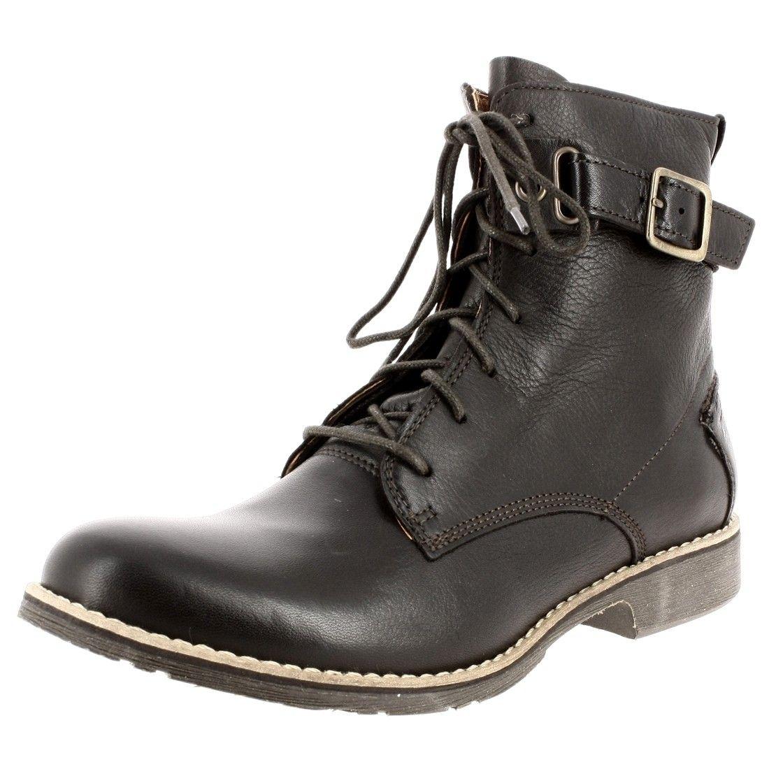 Technisynthese Womens Anaick Short Boots TBS ORqZp3rJ