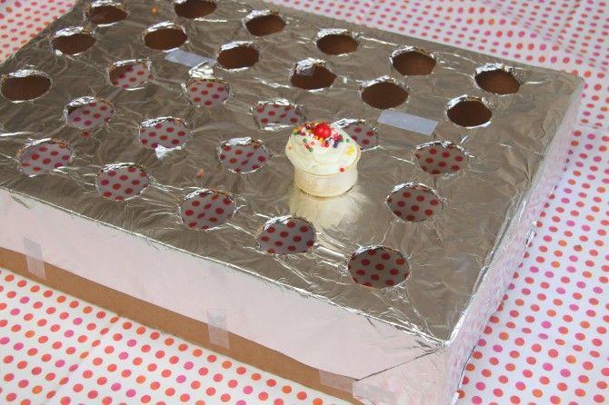 Ice Cream Cone Cupcakes Yum With Images Cupcake Cones Ice