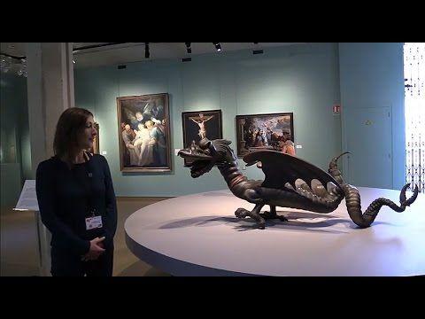 Comment Parler D Une œuvre A Un Enfant La Mediatrice Culturelle Les Coulisses D Un Musee Comment Parler Culturel Les Oeuvres