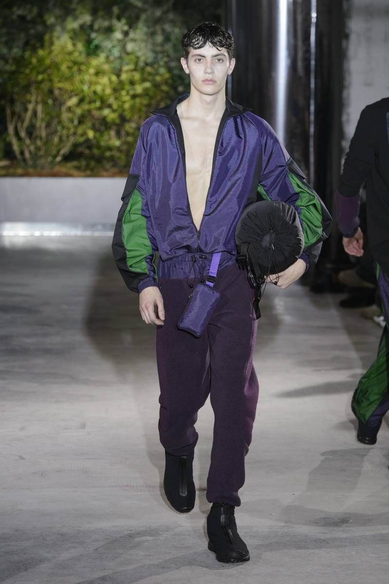 Cottweiler Fall-Winter 2017 - London Fashion Week Men's