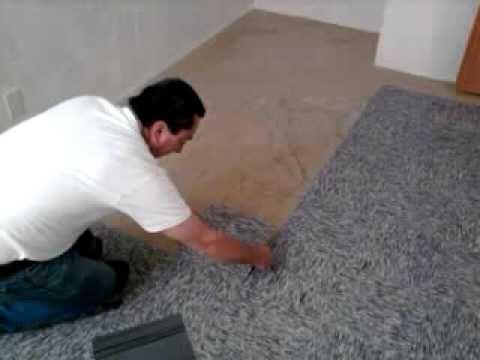 Instrucciones pasos e instalaci n de loseta vinilica 2 4 for Losetas vinilicas autoadhesivas para pared