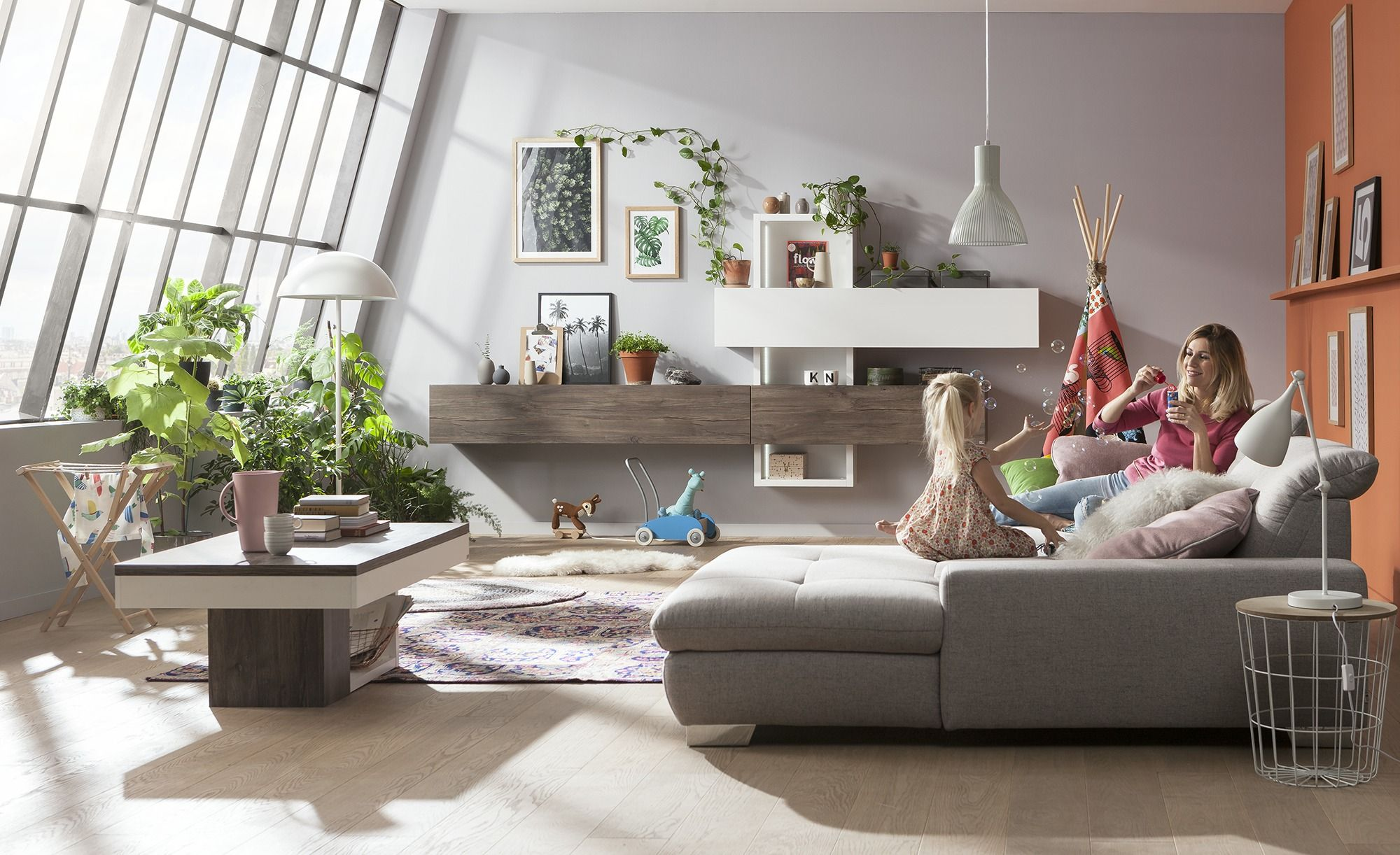 Musterring Schlafzimmer Höffner Set One By Musterring Wohnwand Tampa Products In 2019