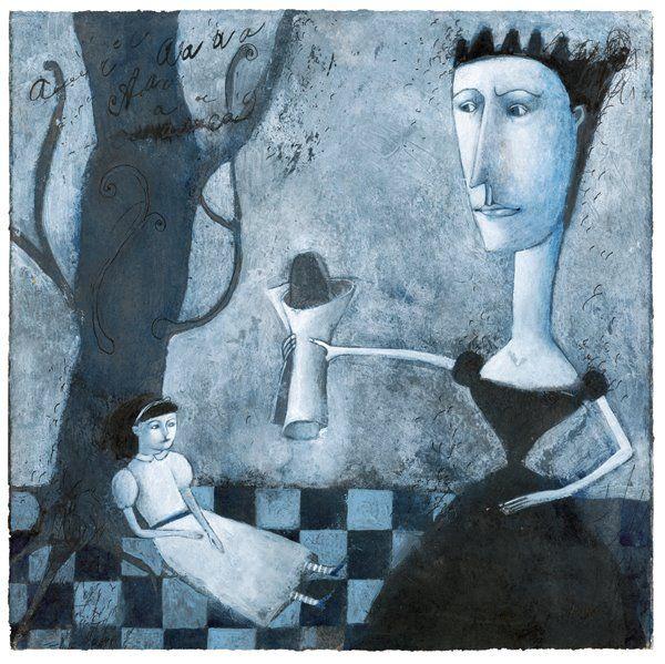 Svetlana Rumak. Gallery