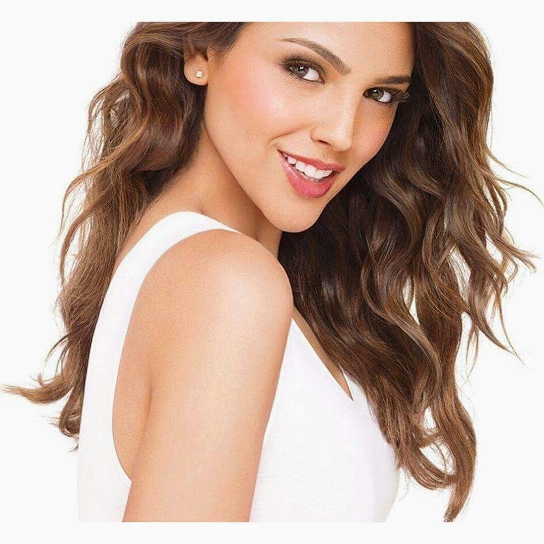 Eiza Gonzalez Hair beauty__cat__, Long hair styles, Beauty