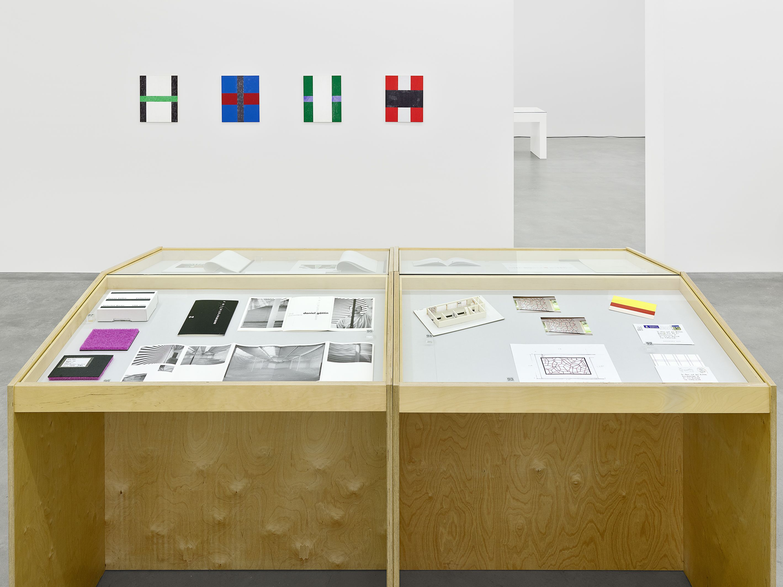 "Daniel Göttin ""CONCEPT AND IDEA IN ART"""