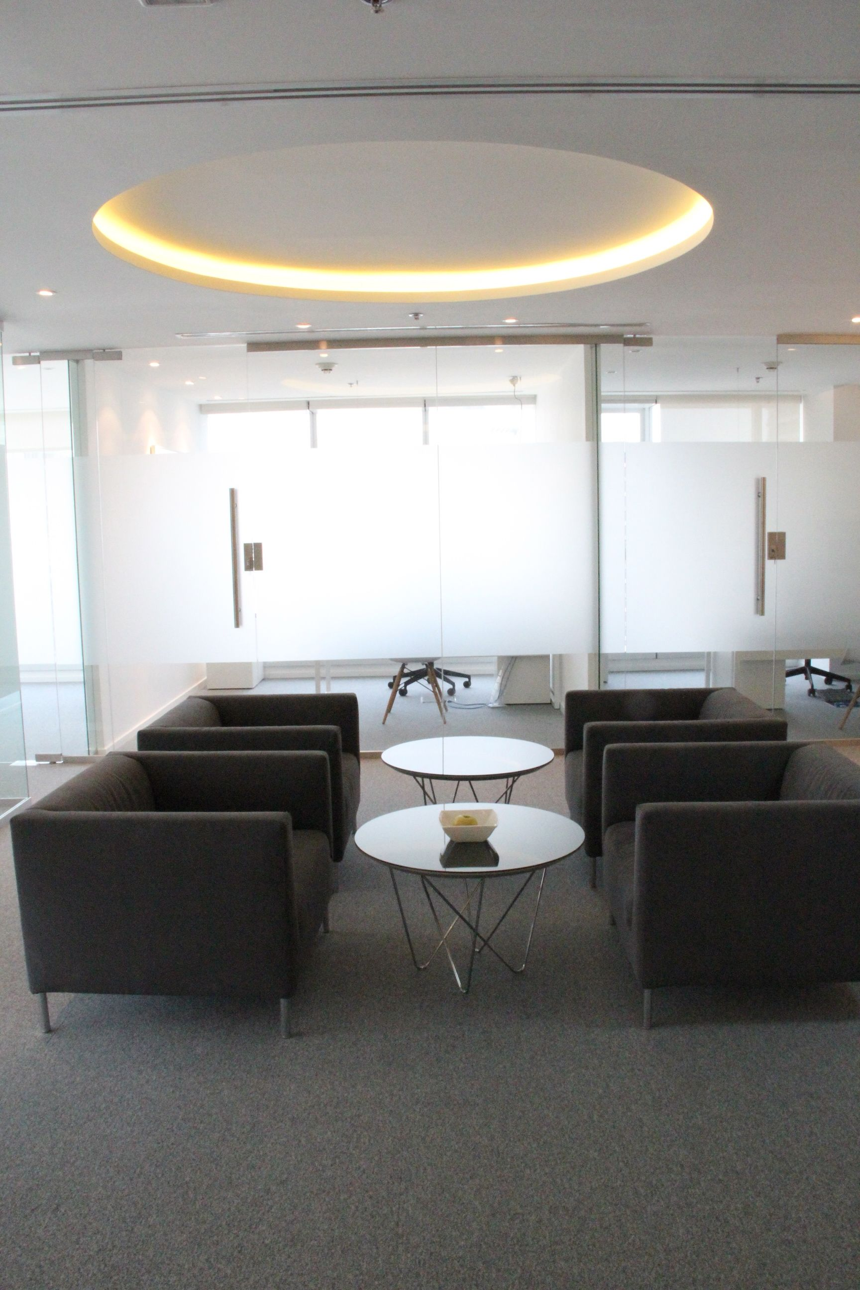 Swiss Bureau Interior Design Company Dubai Uae: Lounge Design By Swiss Bureau Interior