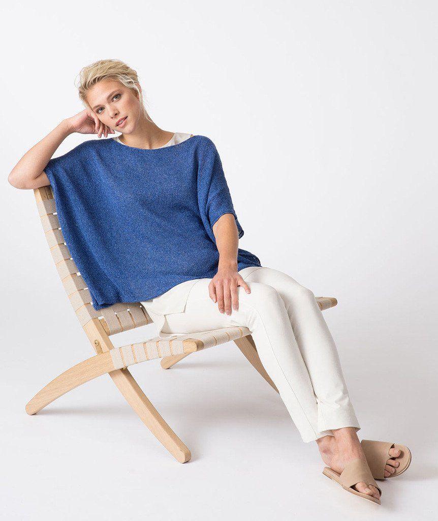 Shibui Knits, Cool Fabric, How To