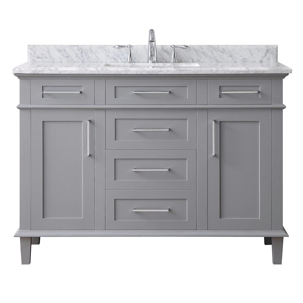 Home Decorators Collection Sonoma 48 In. W X 22 In. D