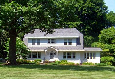 Jerkinhead Roof With Shed Dormer House Styles Dormers Lake House