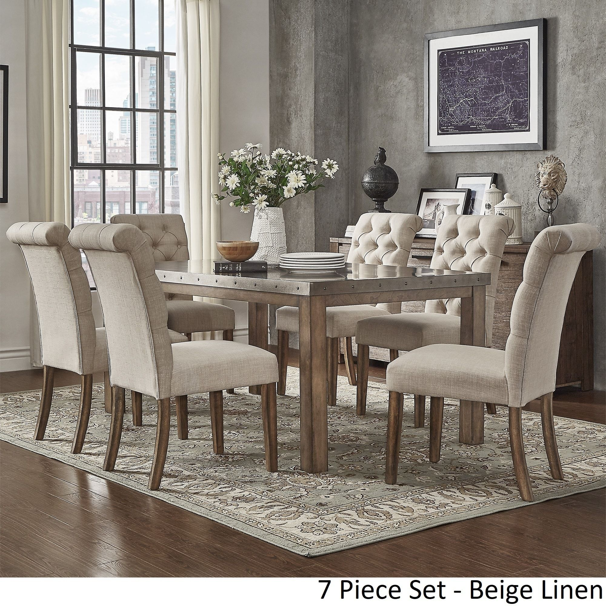 Overstock Com Online Shopping Bedding Furniture Electronics Jewelry Clothing More Rectangle Dining Table Dining Room Furniture Round Dining Room Sets