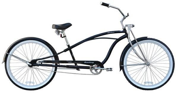 9ae81ae416b NEW Stretch Men's Low Rider BEACH CRUISER BIKE | cruisers | Bicycle ...