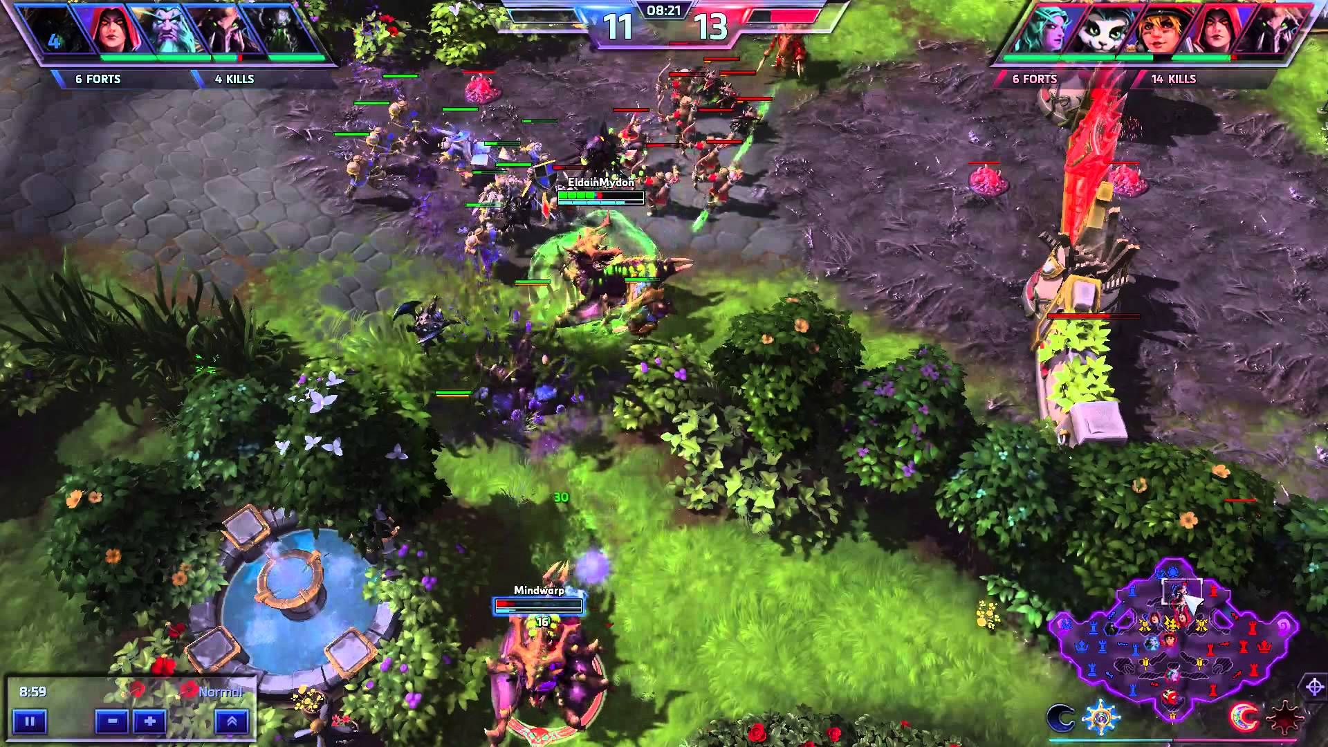 Intense Dragon Shire Game Dragon Shire Heroes The Storm
