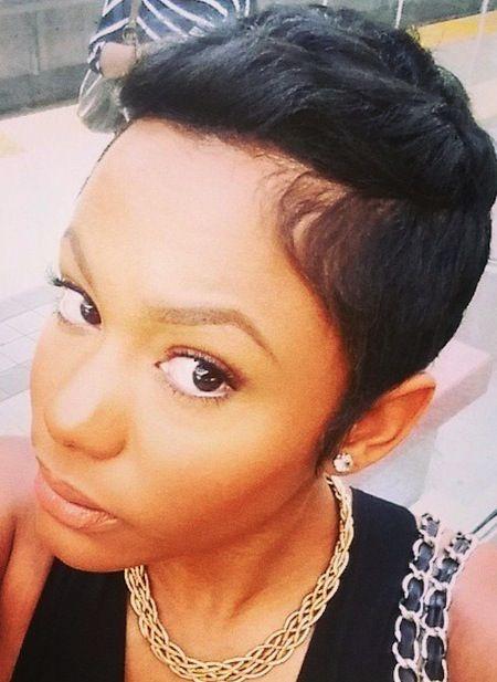 Pleasant 1000 Images About Black Hair On Pinterest Short Hairstyles Gunalazisus