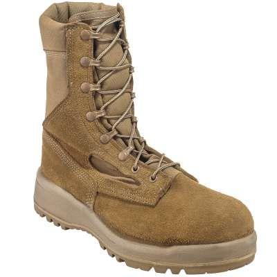 3a0e50d156a5 Belleville Boots Women s FC390 Coyote Tan Hot Weather Combat Duty Boot