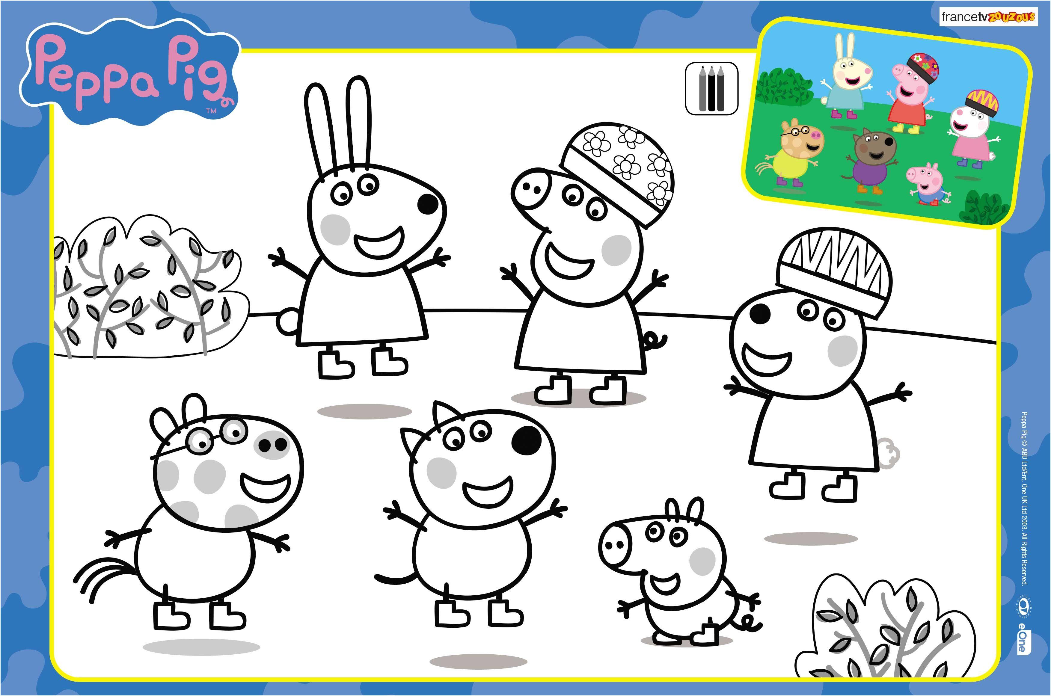 14 Pascher Coloriage Peppa Pig A Imprimer Photos Coloriage Peppa Pig Livre Coloriage Coloriage