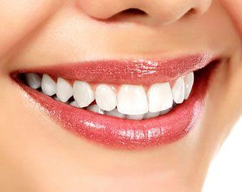 bästa tandblekningen hemma