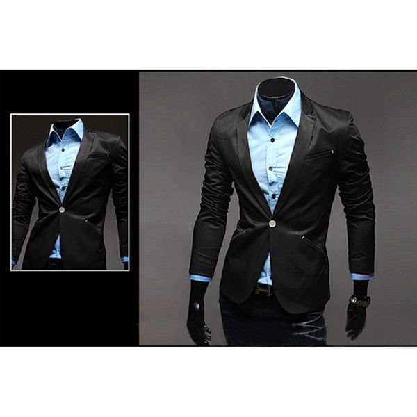 Pocket Suited Small Blazer