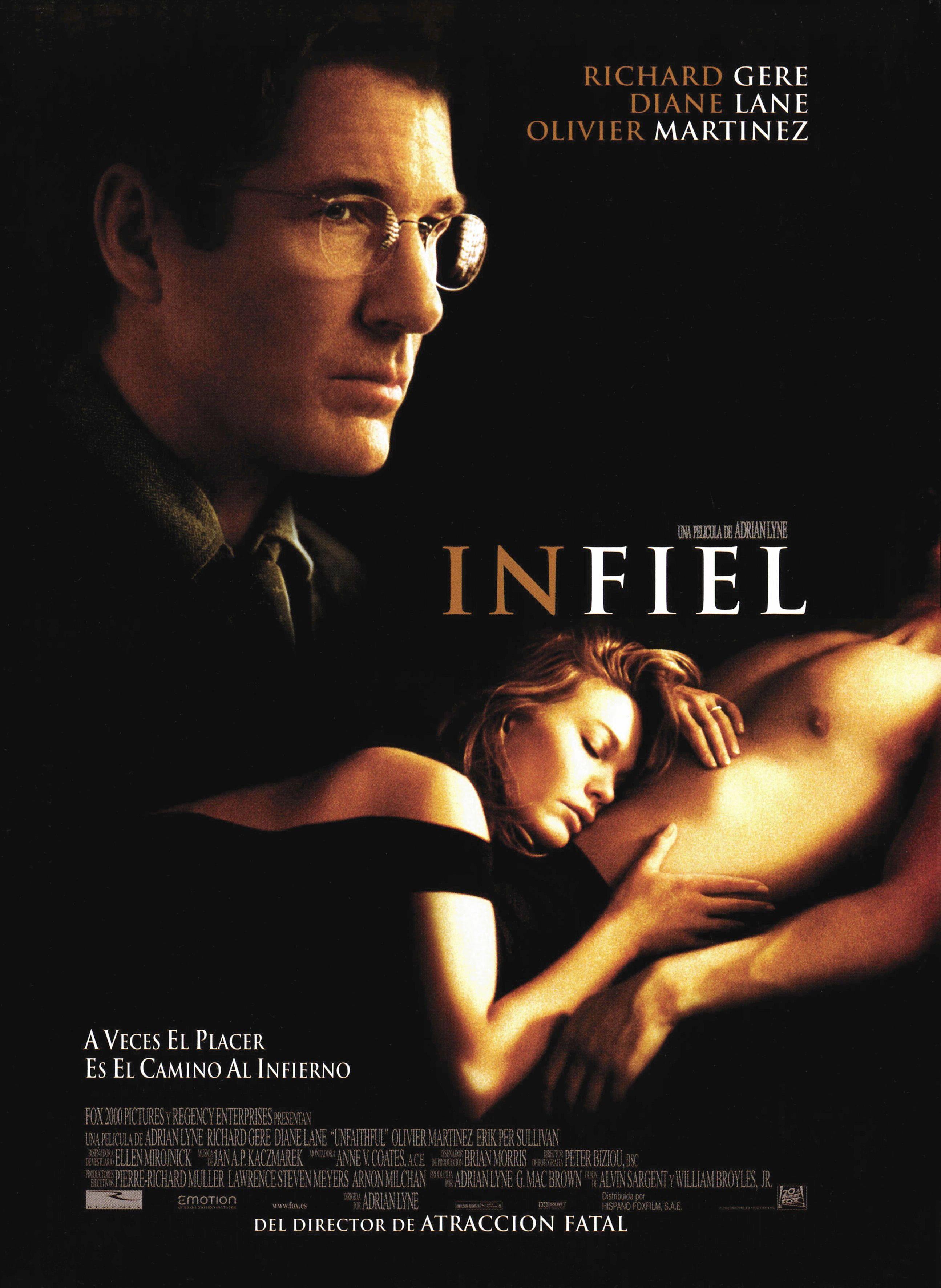 2002 GRATUIT FILM UNFAITHFUL TÉLÉCHARGER