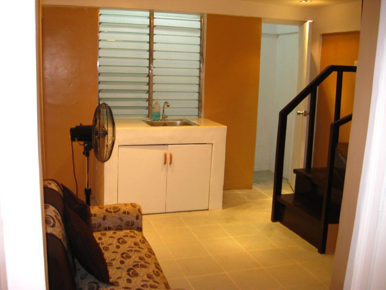 kitchen living area 2 http www renttoown ph rent to own quezon