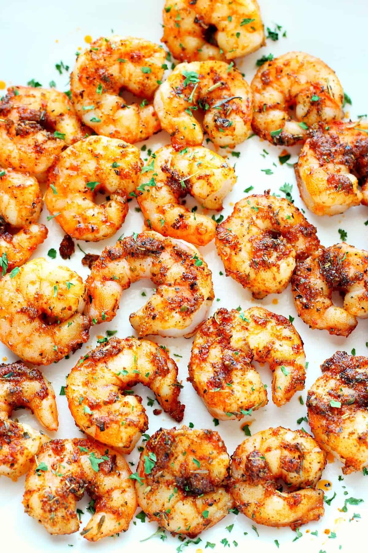 Best air fryer shrimp in 2020 air fryer recipes crusted