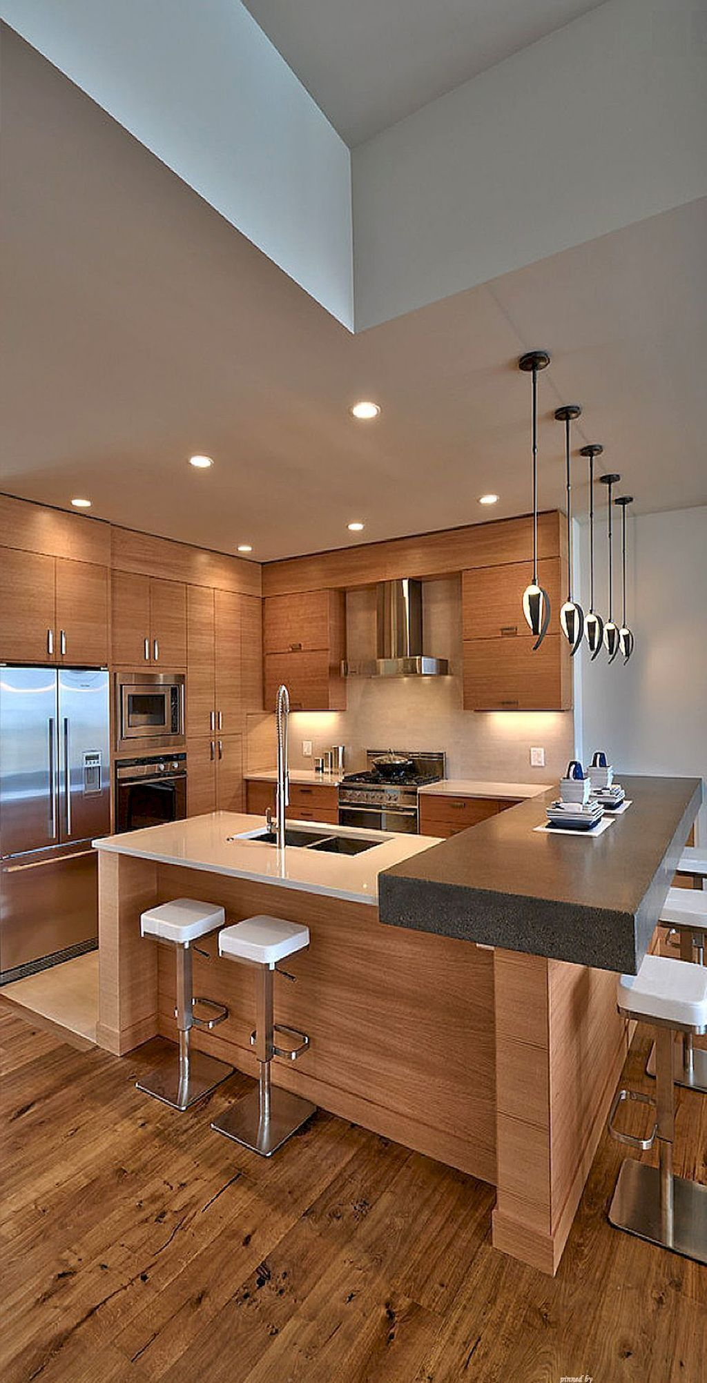 Best 20 Most Favorite Modern Kitchen Design Ideas Competed 640 x 480