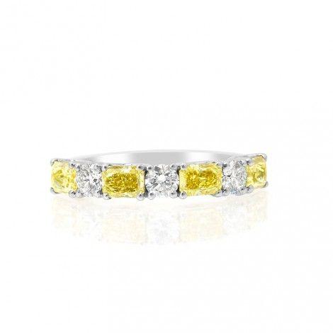 e0fded986 Rose Gold Fancy Light Pink Diamond Half-Eternity Milgrain Wedding Band  Ring, SKU 24936R (0.25Ct TW)