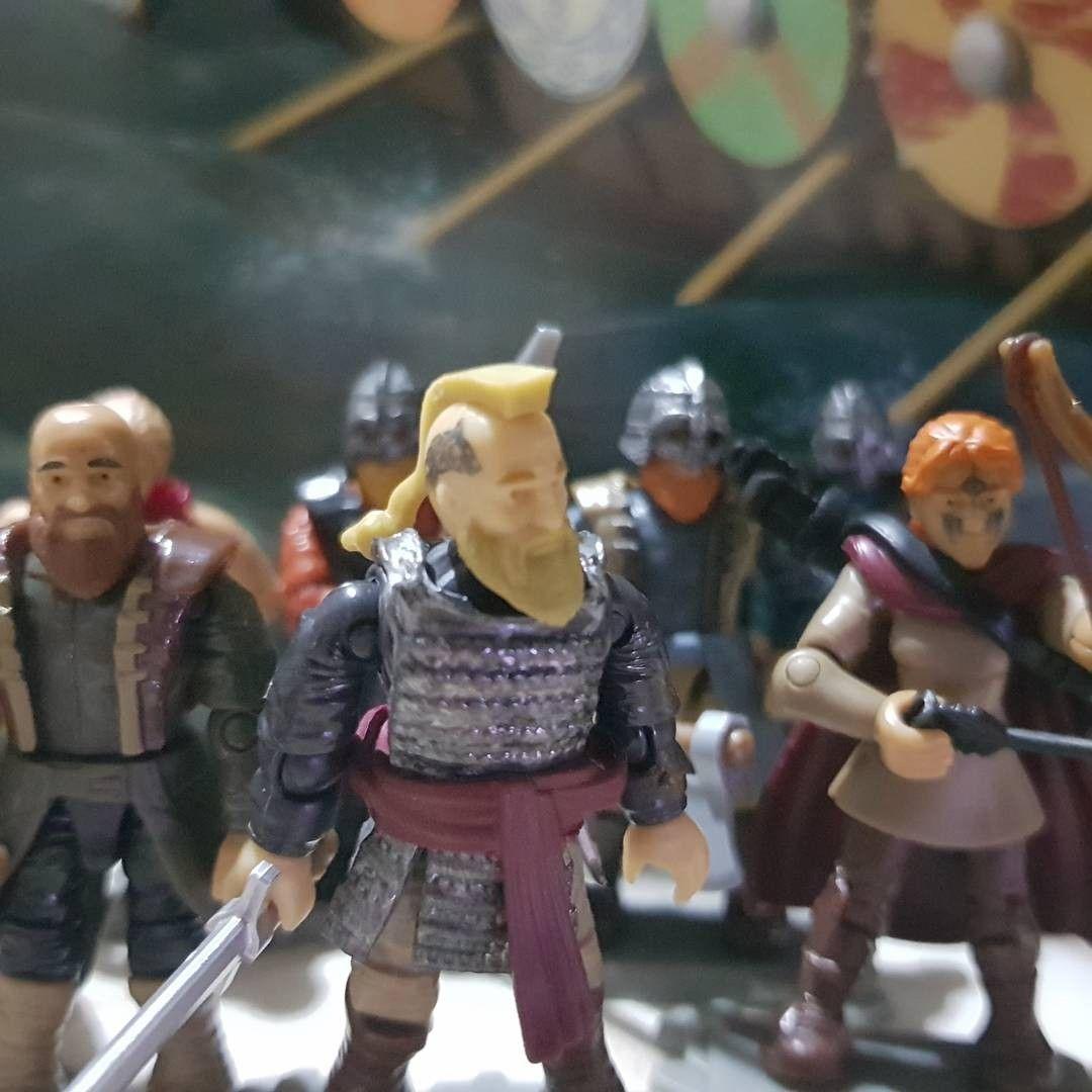 Mega Bloks Construx Vikings Mega Bloks Teenage Mutant Ninja Turtles Nickelodeon