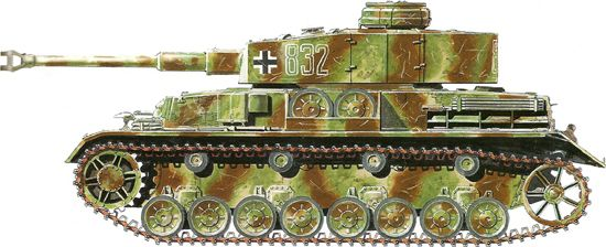cheap sale official supplier 100% authentic Panzer IV camouflage patterns - Earl Grey collection ...