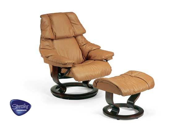 Stressless Tampa From 2495 Recliner Scandinavian Design Living Room Chairs