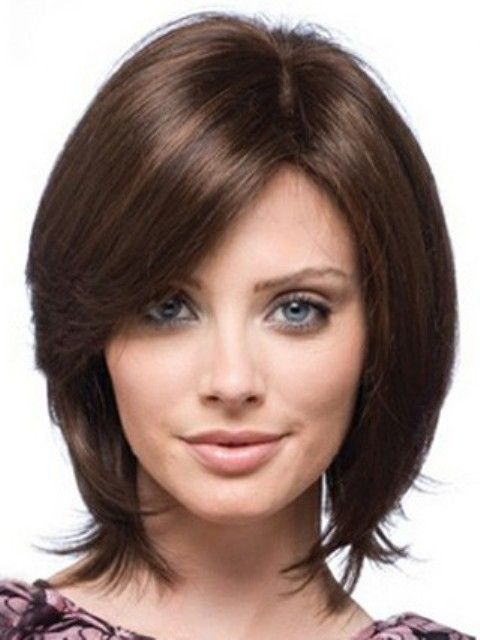 also  together with 39 best Long Bobs images on Pinterest   Hairstyles  Medium additionally Best 25  Thick hair bobs ideas only on Pinterest   Medium bobs furthermore  likewise  together with Bob Hairstyle for Long Hair With Round Face Shape   Fashion likewise  moreover  together with  together with . on long bob haircut for thick hair