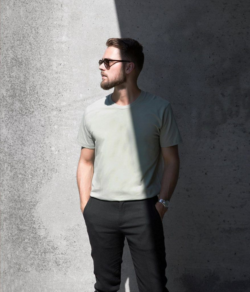10 Cool Men's Urban Street Style Ideas That Inspire You