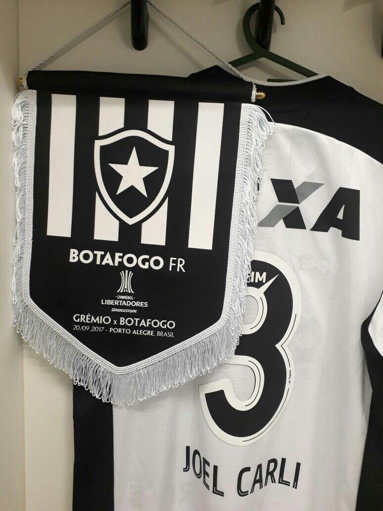 Pin do(a) Jorge Cavalcante (JORGENCA) em Botafogo Futebol e Regatas -  Jorgenca - The Glorious  4f63c7b8a801c
