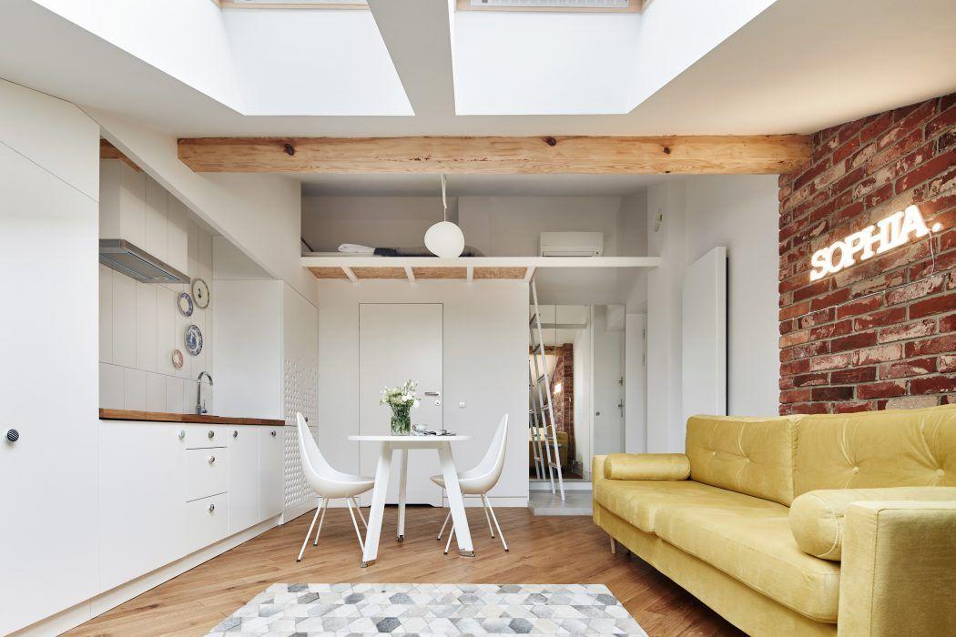 Leggi: Un Appartamento Di 25 Mq In Polonia Su Coffee Break | The Italian Way