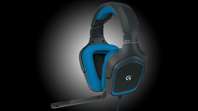 Logitech G430 Review – Turn Up the Gaming Audio