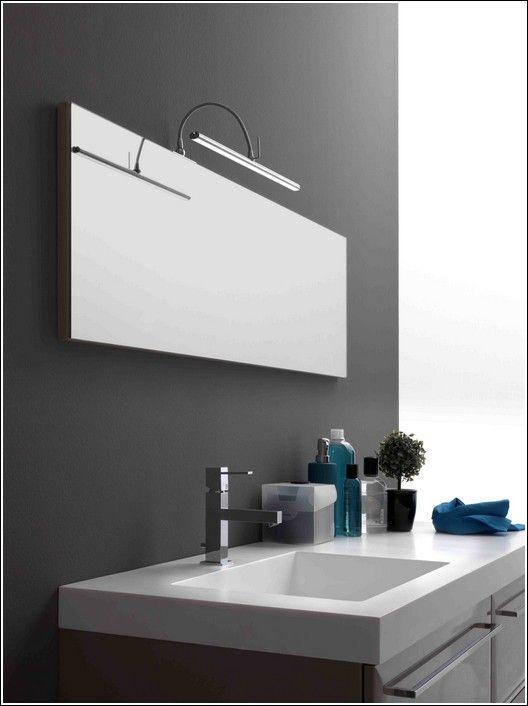 Illuminazione bagni con faretti cerca con google bagno mirror home decor e bathroom for Illuminazione bagno design