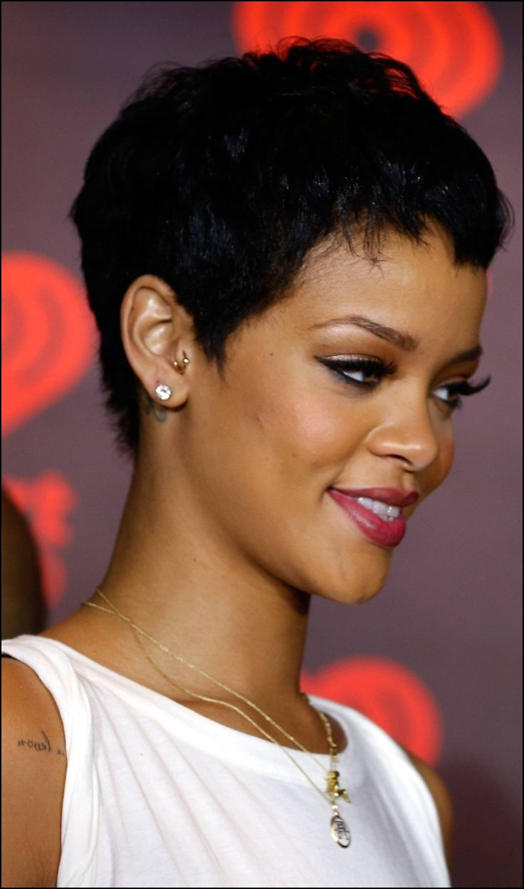 Short haircuts black people hairstyles ideas pinterest black
