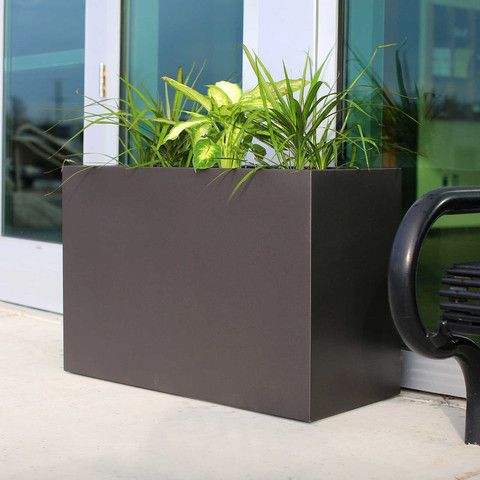 Tolga Modern Planter Boxes Outdoor Planter Boxes Planter Boxes Outdoor Planters