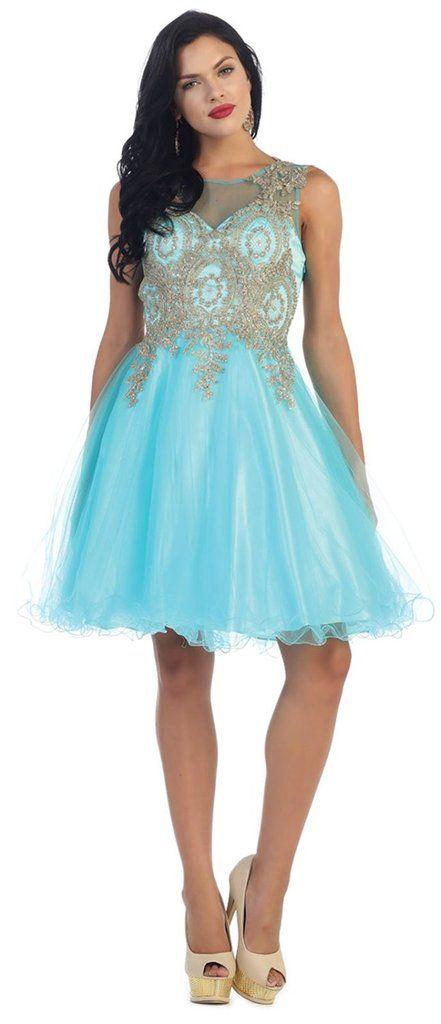 Short Prom Dresses 2018 for Thick Girls