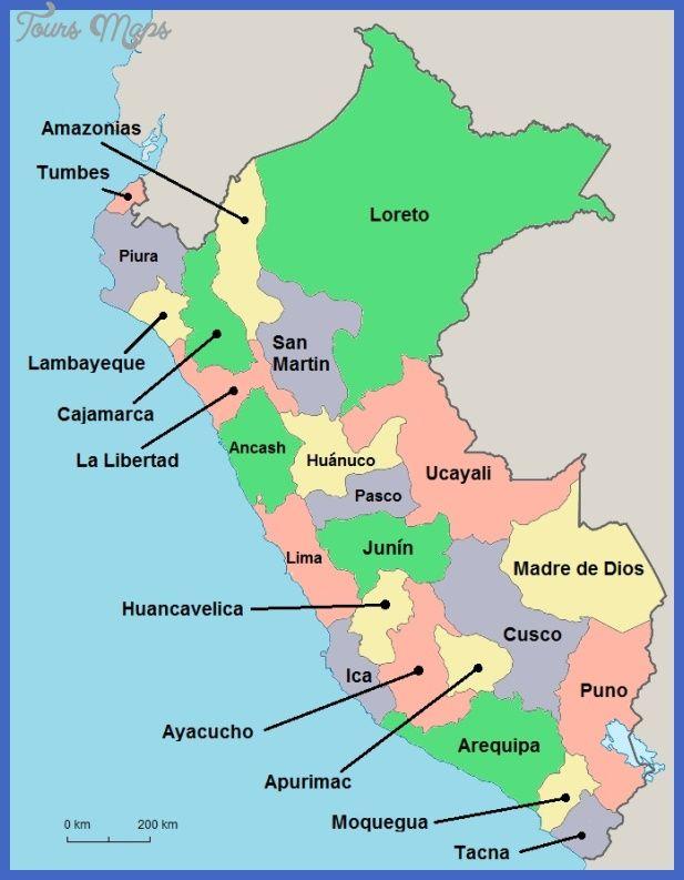 awesome Peru Metro Map Tours Maps Pinterest