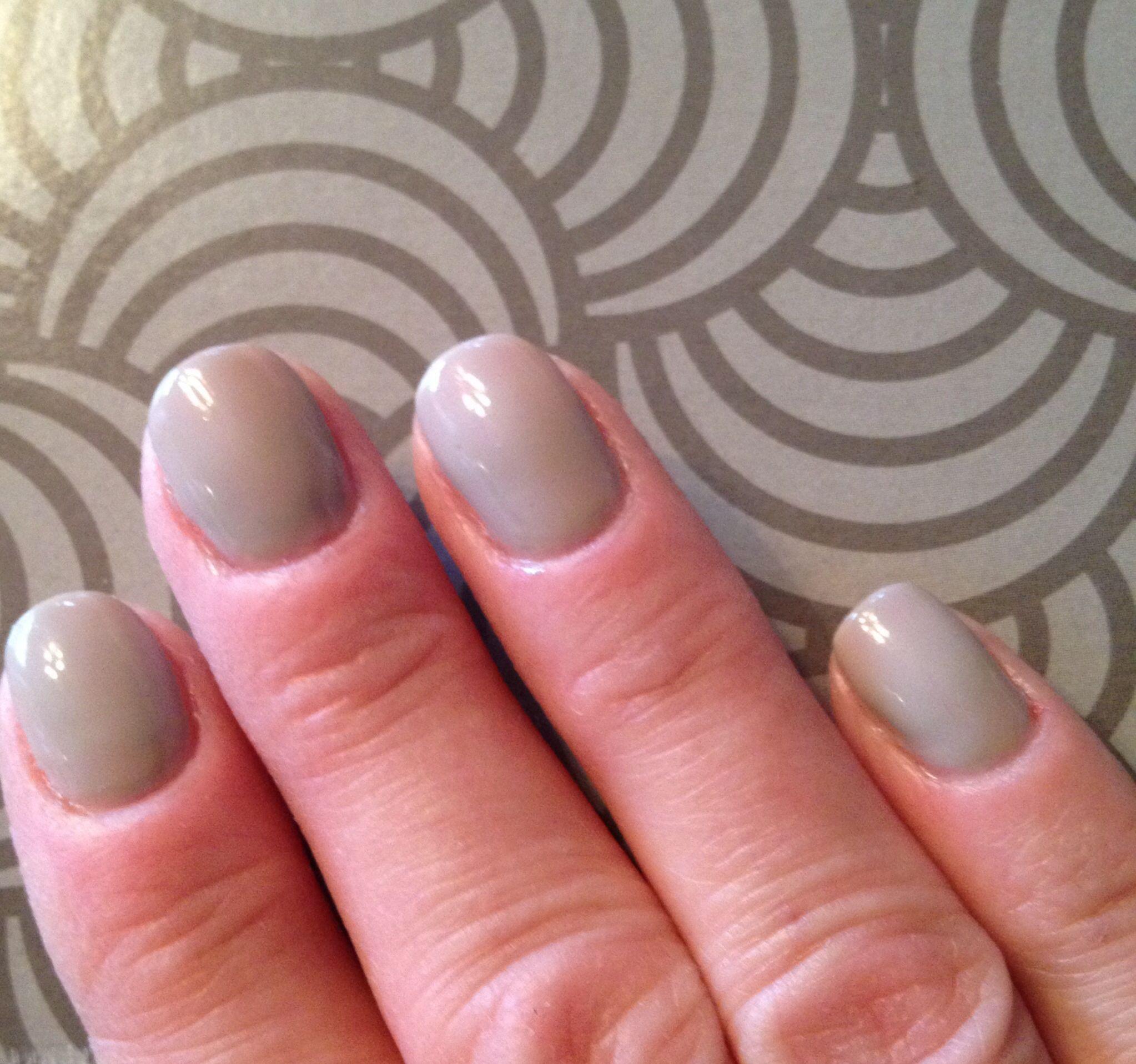 Fall Nail Color Taupe #SENSATIONAL color gel polish @ CVS | Makeup ...