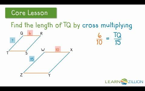 Scale Factors Using Ratios Ccss 7 G 1 Scale Drawing Math Interactive Common Core Math Scale factor worksheet 7th grade