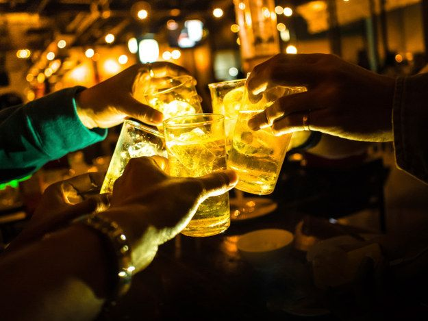 The Most Popular Bar In Every State In 2015