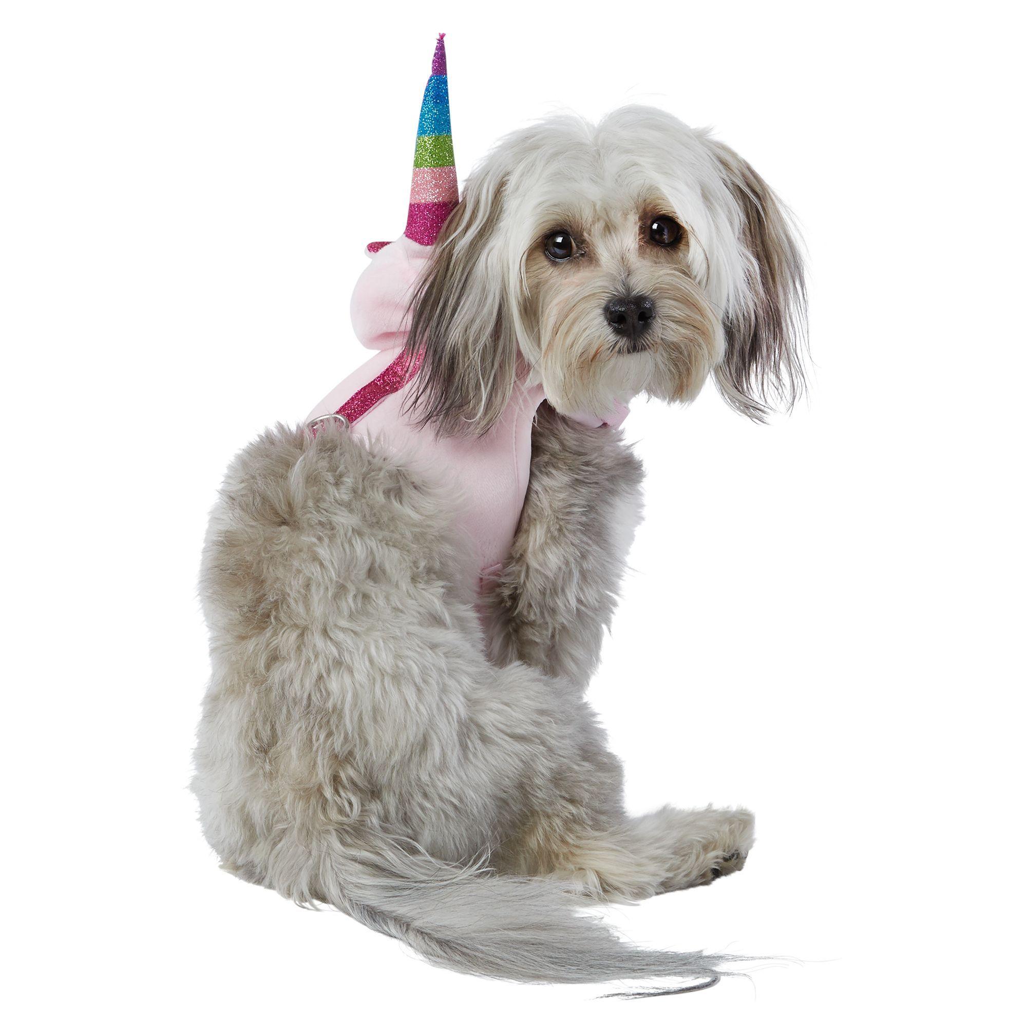 Top Paw® Unicorn Vest Dog Harness