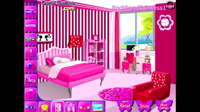 Free Online House Decorating Games For Adults